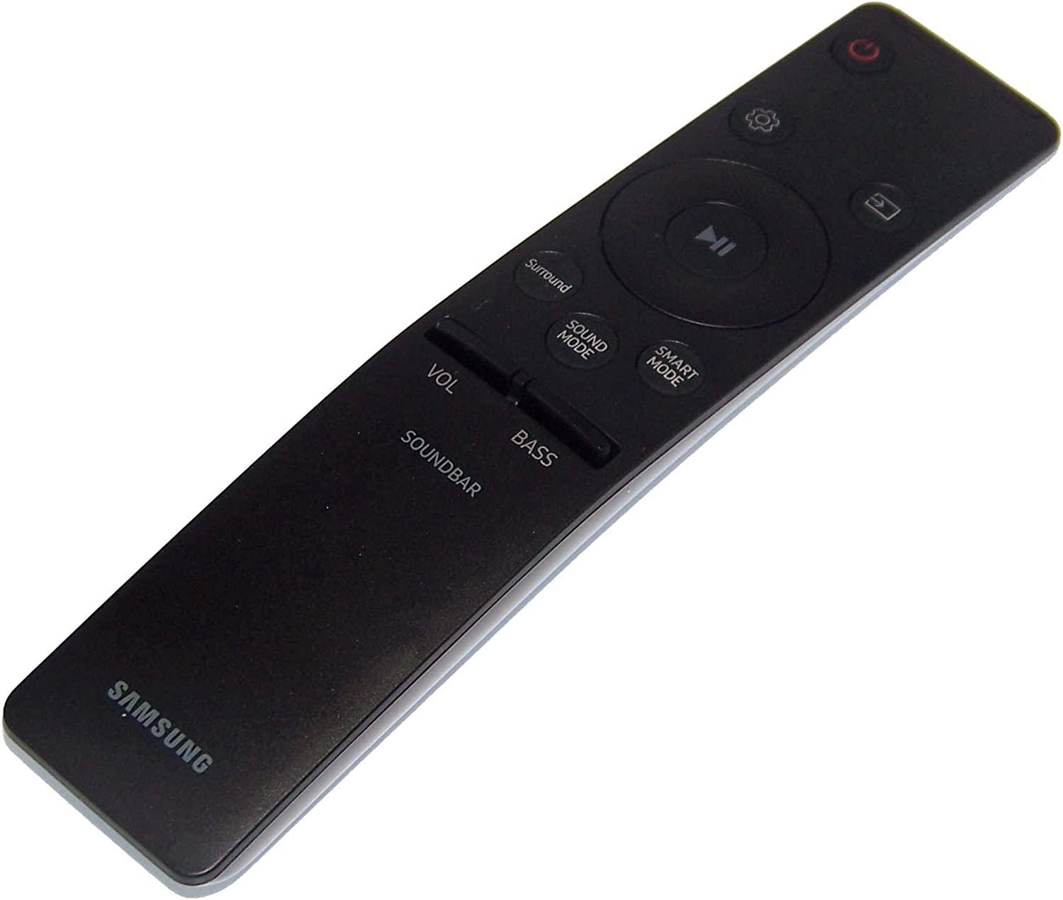 OEM Samsung Remote Control Supplied with HWMS6500 HW-MS6500 HW-MS750 HWMS750