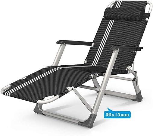 : Chaise Lounge Chair Zero Gravity Folding