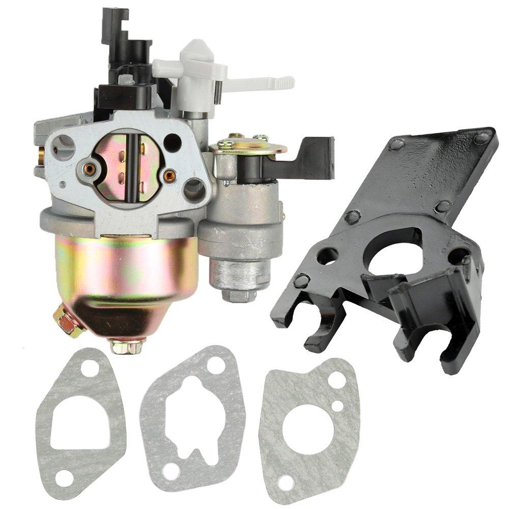 Carburetor Carb For Generac 0059870 0059890 Pressure Washer Part Number 0J35220126 0J35220127 by Buckbock (Image #2)