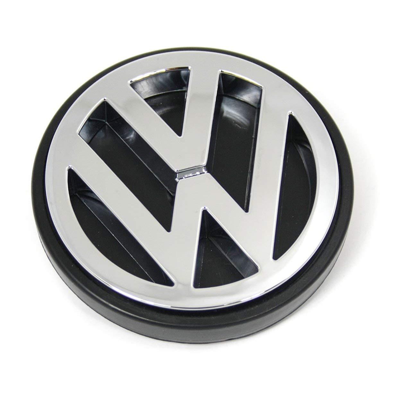 MXECO Profesional de auto coche del centro de rueda casquillos de eje del centro de rueda de la insignia de la cubierta para el Volkswagen Car Styling Accesorios