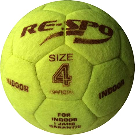 Prime interiores Entrenamiento Fútbol Balón Fútbol Tenis Paño ...