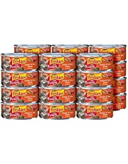 Friskies Chicken And Tuna Cat Food, 5.50 Ounce X 24 Pic