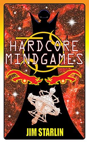 Hardcore Mindgames (Hardcore Station Book 1)