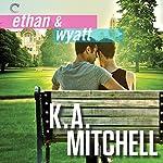 Ethan & Wyatt: Getting Him Back; Boyfriend Material; Relationship Status | K. A. Mitchell