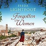 Forgotten Women | Freda Lightfoot
