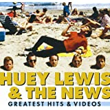 Greatest Hits And Videos (CD/DVD)