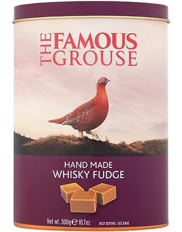 Famous Grouse Whisky Fudge 300g