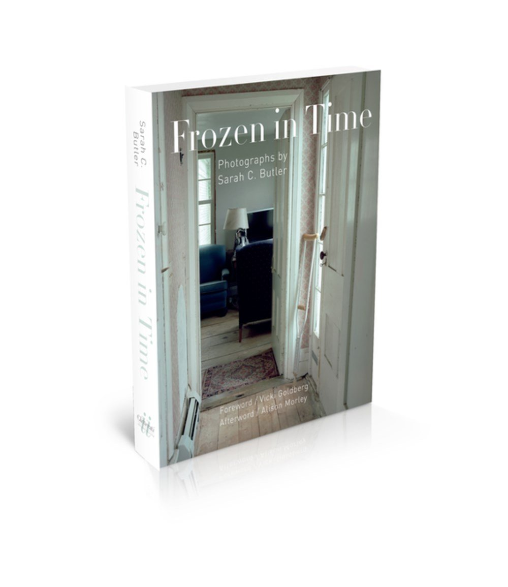Frozen in Time: Photographs
