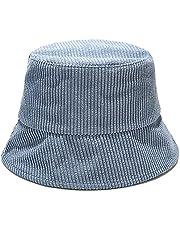 XYIYI Cute Wool Bucket Hat Winter Warm Fisherman Hats for Women