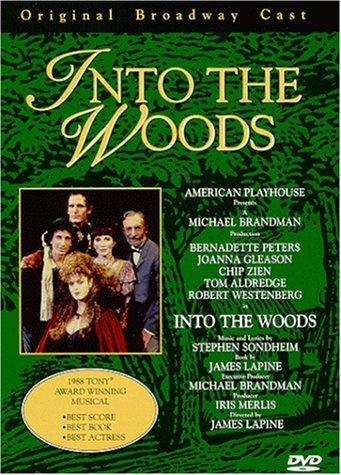 into the woods broadway - 6