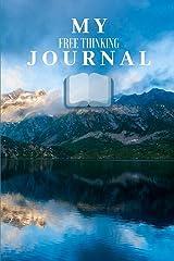 My Free Thinking Journal Paperback