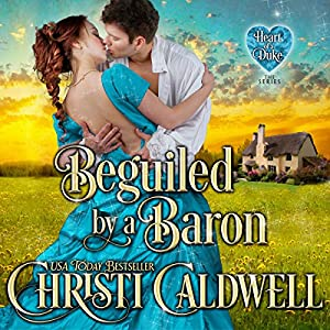 Beguiled by a Baron Audiobook