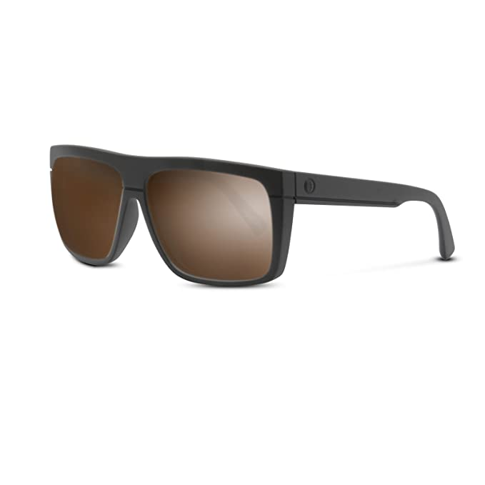 7169169c8c Amazon.com  Dark Brown Replacement Lenses for Electric Black Top ...