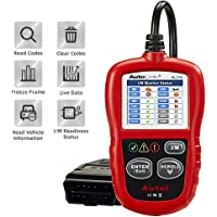 Autel Autolink AL319 Bus Can Diagnosis Multimarca 2