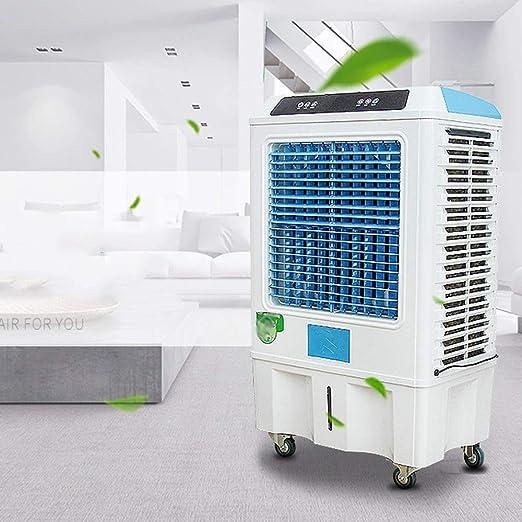 Aire acondicionado móvil, Zona móvil del refrigerador de aire con ...