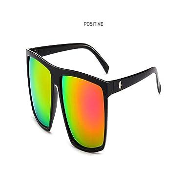 Gafas de sol deportivas, gafas de sol vintage NEW Square ...
