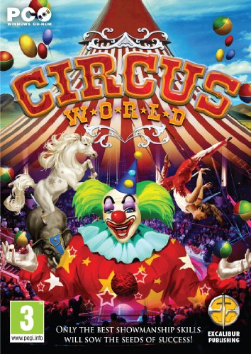 Circus World - PC (Windows)