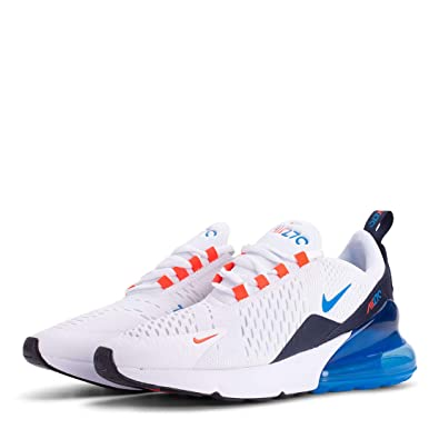 | Nike Air Max 270 Bg Big Kids Bq5776 101 Size 6