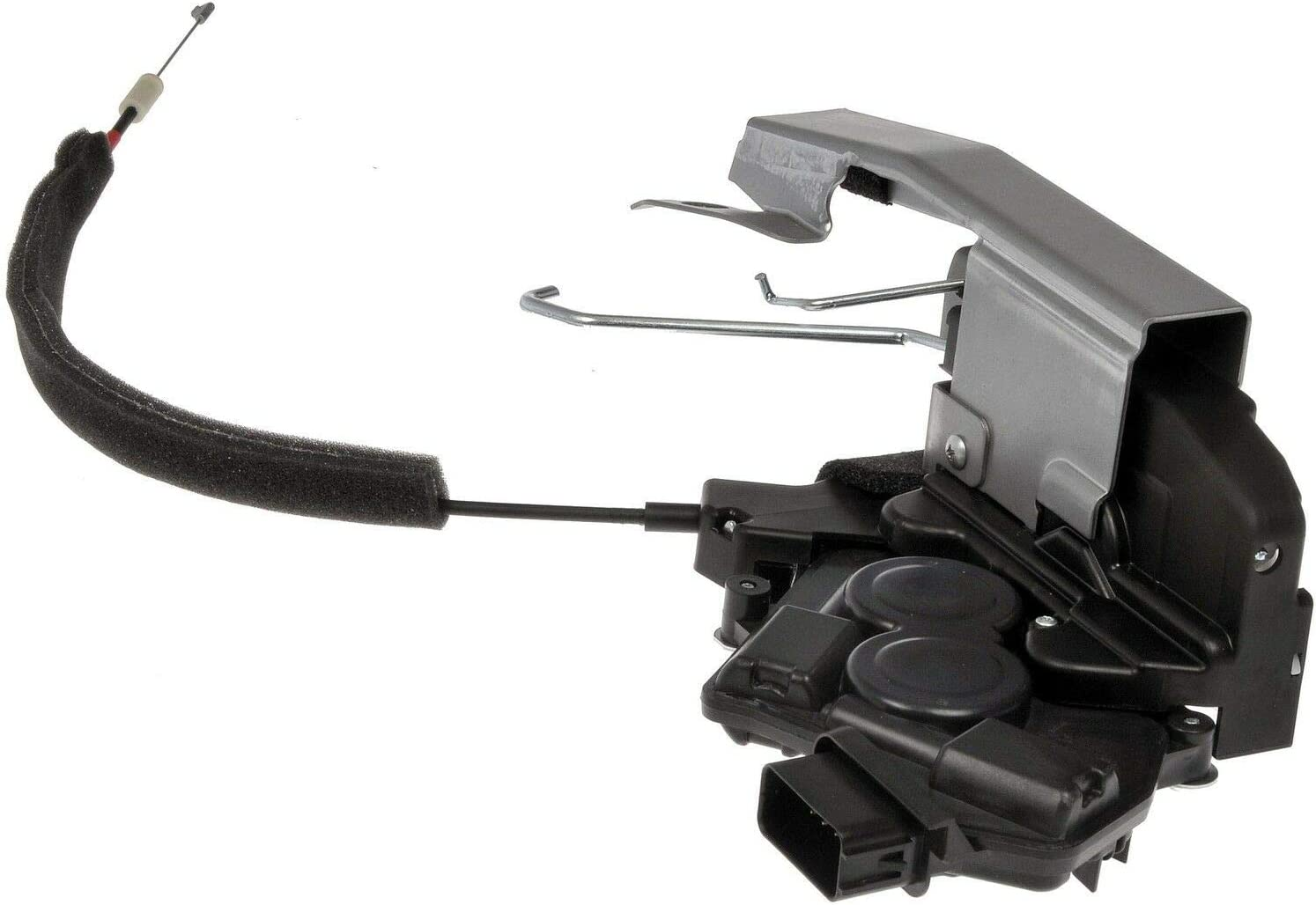 Dorman 937-700 Front Driver Side Door Lock Actuator Motor for Select Mazda Models