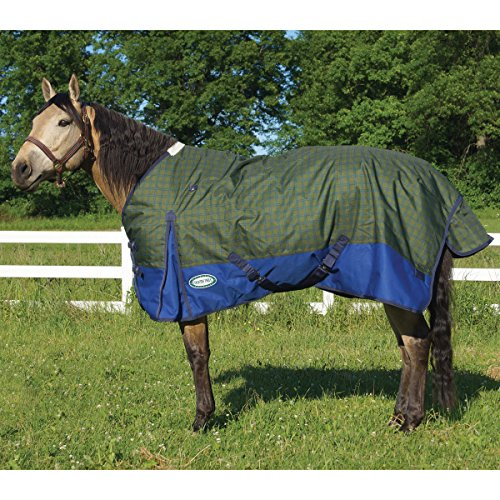 (1200D Vancouver Heavyweight Turnout Blanket)