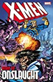 X-Men: The Road to Onslaught Volume 2