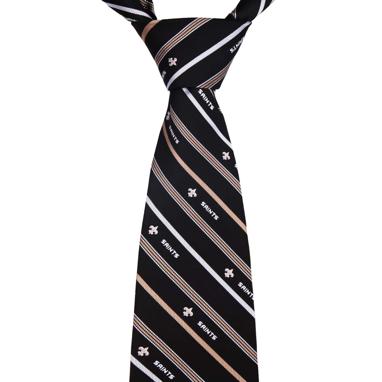 Baltimore Ravens Mens Woven Polyester Rhodes Necktie Neck Ties