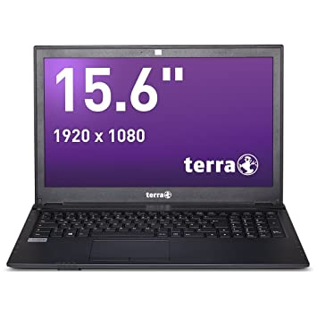 Wortmann Terra Mobile 1515 Ordenador Portatil 14 quot; Celeron 2.58 GHz 4 GB 750 GB HDD: Amazon.es: Informática