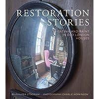 Stockley, P: Restoration Stories