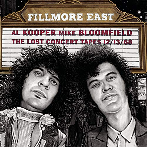 (Fillmore East: The Lost Concert Tapes 12/13/68)