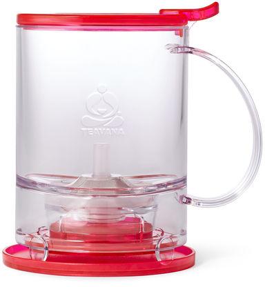 Pink Teavana® 16 oz Perfectea Maker | Teavana