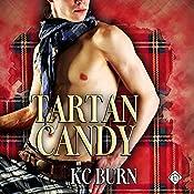 Tartan Candy | KC Burn