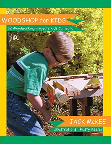 Woodshop for Kids