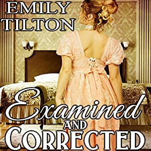 Examined and Corrected Audiobook