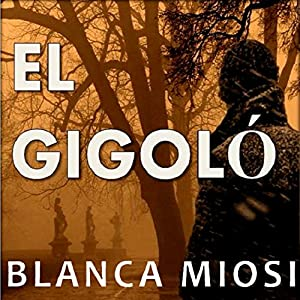 El gigoló [The Gigolo] Audiobook