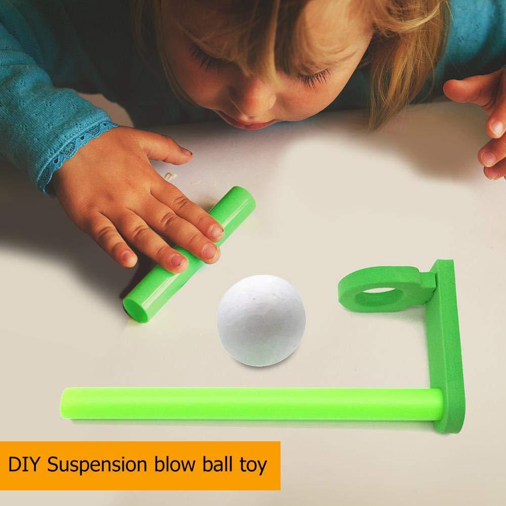 Toys & Games chinatera Floating Ball Game Bernoullis Law ...