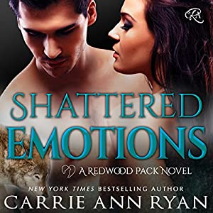 Shattered Emotions Audiobook