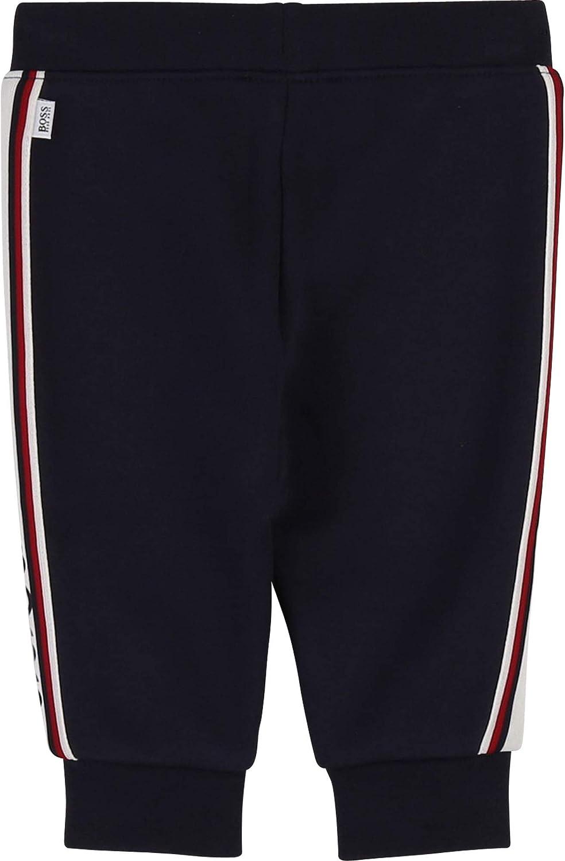 BOSS Pantalon de Jogging Molleton Layette