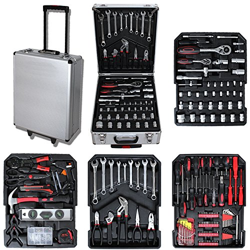 quelle valise acheter pour ranger ses outils ma valise vacances. Black Bedroom Furniture Sets. Home Design Ideas