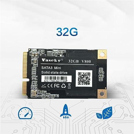 Fancylande Disco Duro Externo Portátil Disco Duro SSD wisca Unidad ...