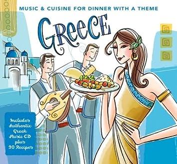 Music & Cuisine: Greece