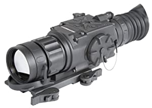 Armasight Zeus 640 2-16x42 (30 Hz) Thermal Imaging Weapon Sight Review