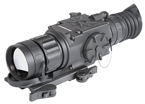Zeus 640 2-16x50 (30 Hz) Thermal Imaging Weapon Sight, FLIR Tau 2 - 640x512 (17μm) 30Hz Core, 50 mm Lens