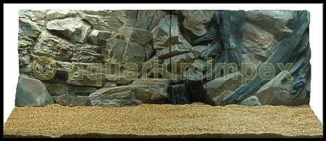 Sfondo acquario 150 x 60