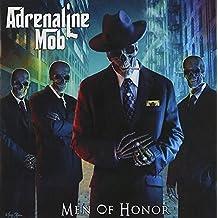 Adrenaline Mob - Men Of Honor [Japan CD] MICP-11143 by Adrenaline Mob (2014-02-19)