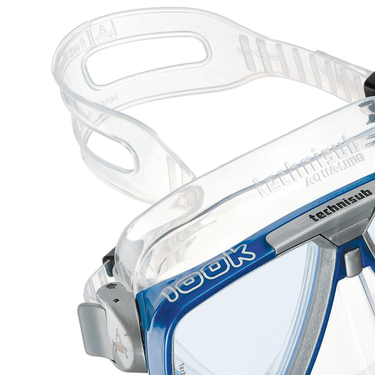 Aqualung Neopren Maskenband NEU !!!