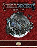 Hellfrost Bestiary, Paul Wade-Williams and Snowy, 1907204288