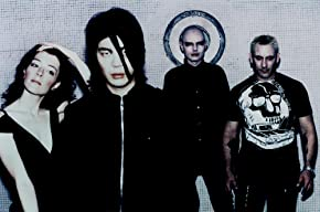Image of Smashing Pumpkins