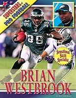 Brian Westbrook (Superstars of Pro Football)