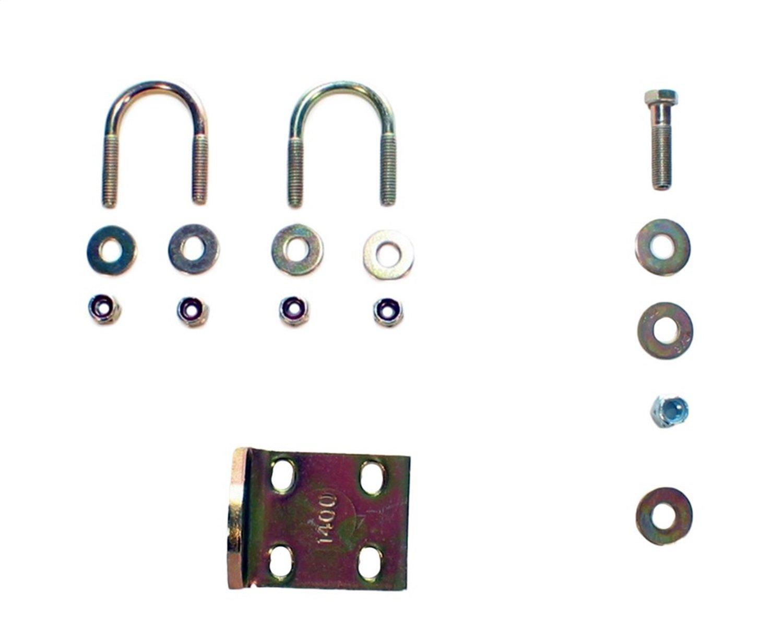 Rancho RS5525 Steering Stabilizer Bracket Kit