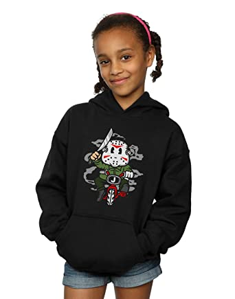 Absolute Cult Drewbacca Girls Everything Will Be OK Sweatshirt